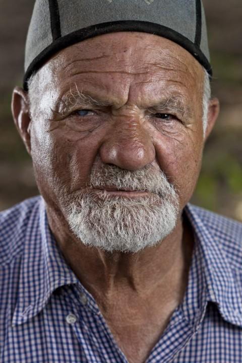 Tajikistan artist and musician